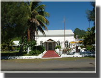 Matavera Cook Islands Christian Church